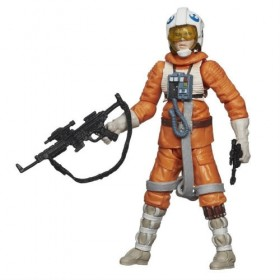 Star Wars The Black Series Dak Ralter